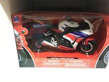 NEWRAY NEW RAY NEW-RAY HONDA CBR1000RR CBR 1000 RR 1:12 moto motocicletta