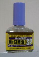 Gunze Sangyo MC-131 Mr. Cement SP 40ml.