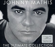 Johnny Mathis - Ultimate Collection [New CD]