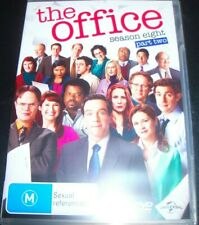 The Office Season Eight 8 Part Two 2 (Australia Region 4) DVD – Like New