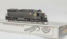 Bachmann Spectrum, 82754, N Gauge, GE SD-45 Diesel Loco, 6115 Pennsylvania RR