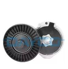 RENAULT CLIO Mk2 II 1.4 & 1.6 Aux Belt Tensioner Pulley 98 to 05 V-ribbed belt