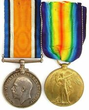 1914-1945 Militaria Medals & Ribbons