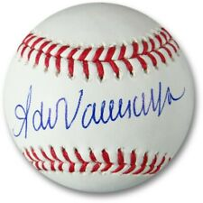 Fernando Valenzuela Signed Autographed Baseball Official MLB Ball Dodgers OA