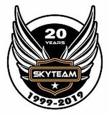 Skyteam SKYMAX 50 CLUB-S INJEKTION METALLIC-BLUE-EDITION ZWEISITZER MOD 2019