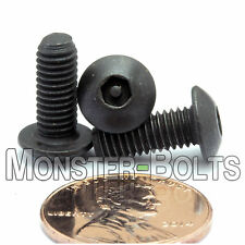 "#10-32 x 1/2"" - QTY 10 - SECURITY SCREWS  Network Server / Pro Audio Rack Bolts"