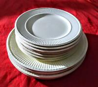 Wedgwood Etruria barlaston dinnerware set