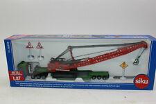 Siku Sk1834 Camion trasporto Gru 1 87 Modellino Die Cast Model
