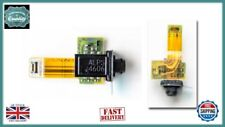 for Sony Xperia XZ F8331 Headphone Jack Audio Connector Flex Cable
