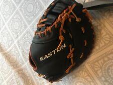 Easton Game Day 12.75 Inch Gdc3 Baseball First Base Mitt. Left Hand Throw.