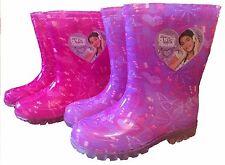 Violetta Gummistiefel 24 26 28 30 32 34 Mädchen Regenstiefel Stiefel Kinder