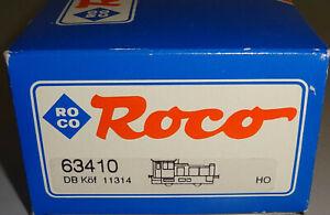 Roco H0 63410 DB Köf 11314 in der OVP
