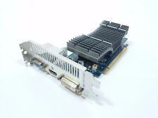 ASUS EN210 SILENT/DI/512MD2(LP) GeForce 210 512MB HDMI PCI-E Graphics Card