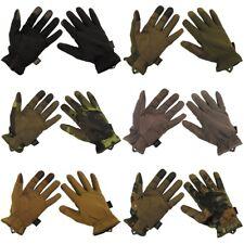 MFH High Defence Fingerhandschuhe Lightweight Touch Handschuhe Outdoor NEU