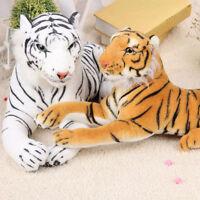 Baby Toy Cute Plush Mini Tiger Animal Soft Stuffed Pillow Children Kids Gifts