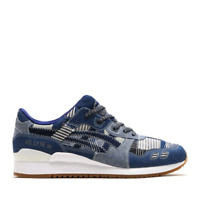 Asics Men's Gel Lyte III Patchwork Trainers Various Colours