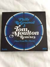 Tom Moulton - Philly Re-Grooved, Vol. 3 (The Remixes/Mixed by , 2013)