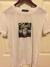 Authentic Dolce & Gabbana T Shirt Blondie Sz 48 M
