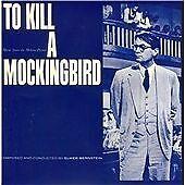 To Kill a Mockingbird [Original Motion Picture Score][Varèse] (2014)