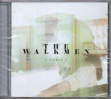 THE WALKMEN - LISBON - CD ( NUOVO SIGILLATO )