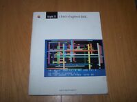 Apple II A Touch of Applesoft Basic manual 030-1318-B - 110 Pages