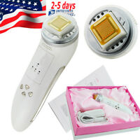 【USA】Handheld Anti-aging Fractional RF Dot Matrix Anti-aging Facial Skin Care RF