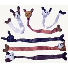 """12 Pack 11"""" Dog Bookmarks Toys Party Supplies Favors"""