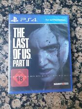 The Last of Us Part II - Standard Edition, PS4, NEU