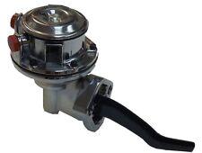 High Volume Chrome Pontiac V8 301-455 Mechanical Fuel Pump US