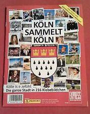 Panini Köln sammelt Köln - Serie 1 von 2010 - Leeralbum Album RAR