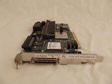 HP D2140-60001 Netraid-1SI  SCSI LVD SE PCI Card ZZ2 E