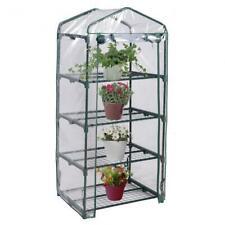 Invernadero Portatil Para Crecer Cultivar Y Proteger Plantas Flores
