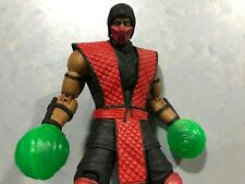 (In stock, ready to ship  ) STORM COLLECTIBLES MORTAL KOMBAT : ERMAC SDCC