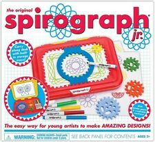 Spirograph Jr. [New Toy] Toy, Arts & Crafts