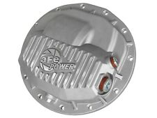 AFE Filters 46-70400 Street Series Differential Cover Fits 14-18 2500 3500