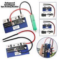 Battery Box Assembly DIY Mini Spot Welder Welding Soldering Machine 18650/32650