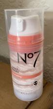 no 7 Nourishing Hydration Face Mask