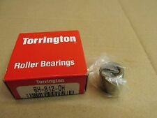 "NEW TORRINGTON BH-812-OH NEEDLE ROLLER BEARING BH812OH BH812 OH 1/2""x1/2"" x 3/4"""