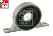 Propshaft Centre Mount BMW E60 E61 525d,540i manual Gearbox FEBI,  26127521856