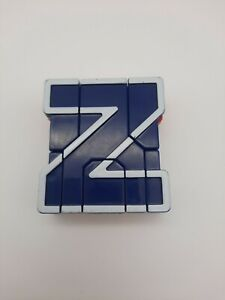 """Lakeshore Alpha Bots Replacement Letter  """"Z""""  Transforms to Robot"""