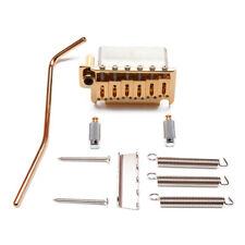 Gotoh NS510TS-FE1 Sistema de trémolo con bloque de acero (Gold)