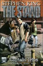 Stand, The: Captain Trips #2A VF/NM; Marvel | save on shipping - details inside