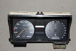 Genuine OEM Volkswagen VW Golf Jetta mk2  Instrument Cluster Speedometer By VDO
