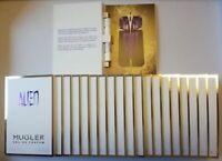 Alien de Thierry Mugler en Eau de Parfum lot de 20 Echantillons soit 24ml,