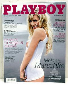 Marschke nackt Melanie  Melanie Marschke