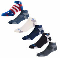 Kentwool Tour Profile Mens Golf Socks Classic Ankle Sock - Pick Color & Size