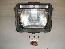 BMW K100RS 16v headlight unit c/w bulbs & holders BMW Pt Nr 63122305351