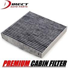 CARBONIZED CABIN AIR FILTER FOR HYUNDAI SANTA FE 2011 - 2012