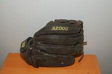 """Wilson The A2002 F ZCAT-B Pro Stock 12"""" LHT Softball Baseball Glove Mitt A2000"""