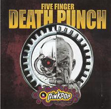 FIVE FINGER DEATH PUNK: Live at Pinkpop 2017